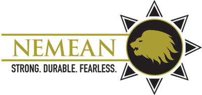 nemean lion logo